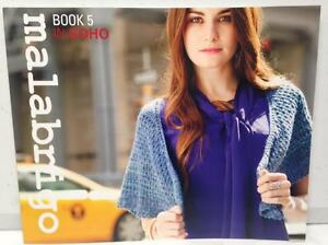 Malabrigo Yarn Book 5