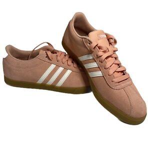 Mansión pueblo civilización  Adidas Womens Courtset Sneaker - Blush SHD 675005 Size11 | eBay