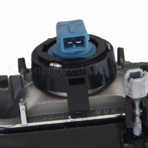 CITROEN SAXO 1996-1999 FRONT FOG LIGHT LAMP PASSENGER SIDE N//S