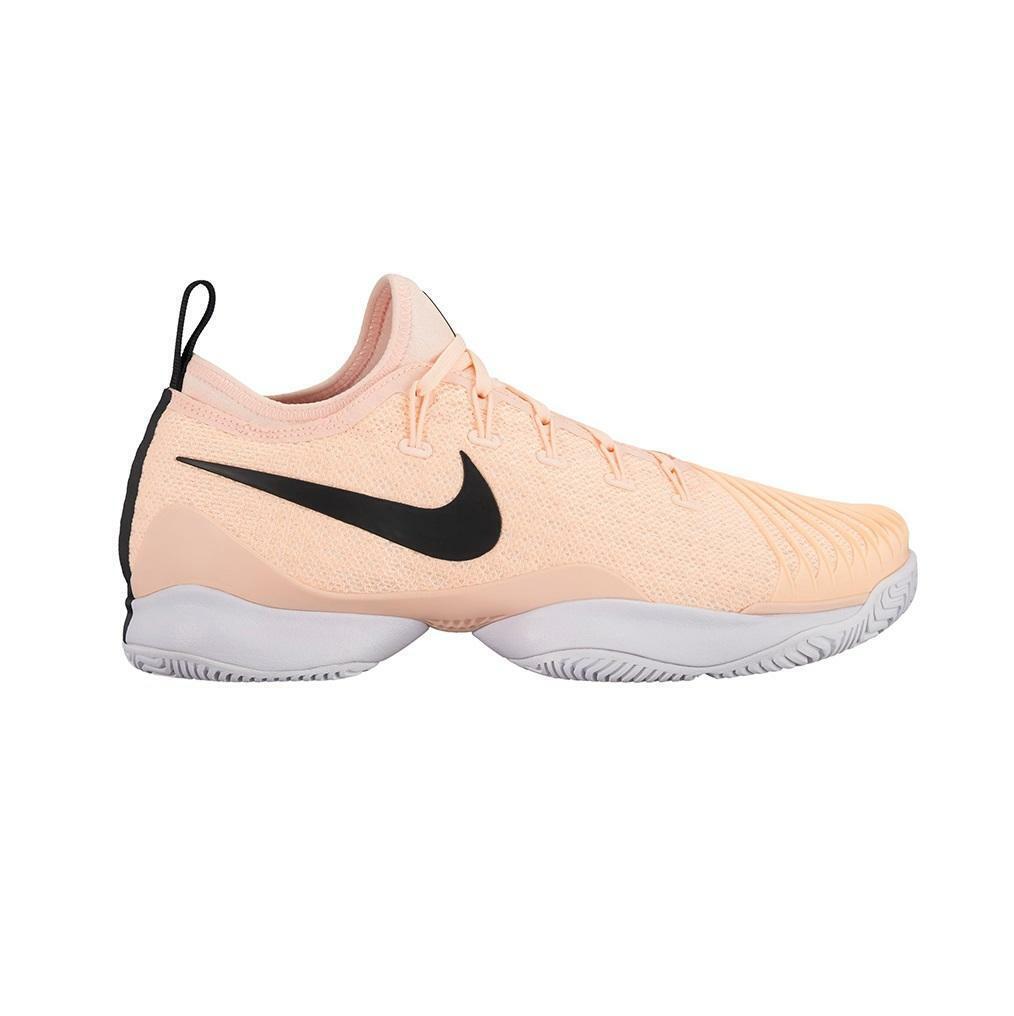 Damen Nike Air Zoom Ultra Rct HC Tennisschuhe 859718 801 Erschwinglich