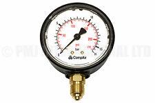 Genuine Gardner Denver Pressure Gauge 98288/10 230PSI 16BAR