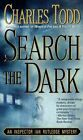 Search The Dark 9780312971281 by Charles Todd Paperback