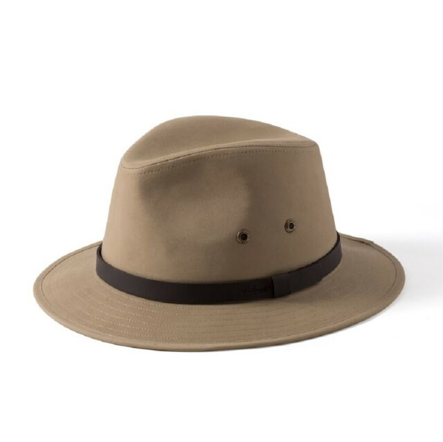 Failsworth Hats Traveller Hat Stone