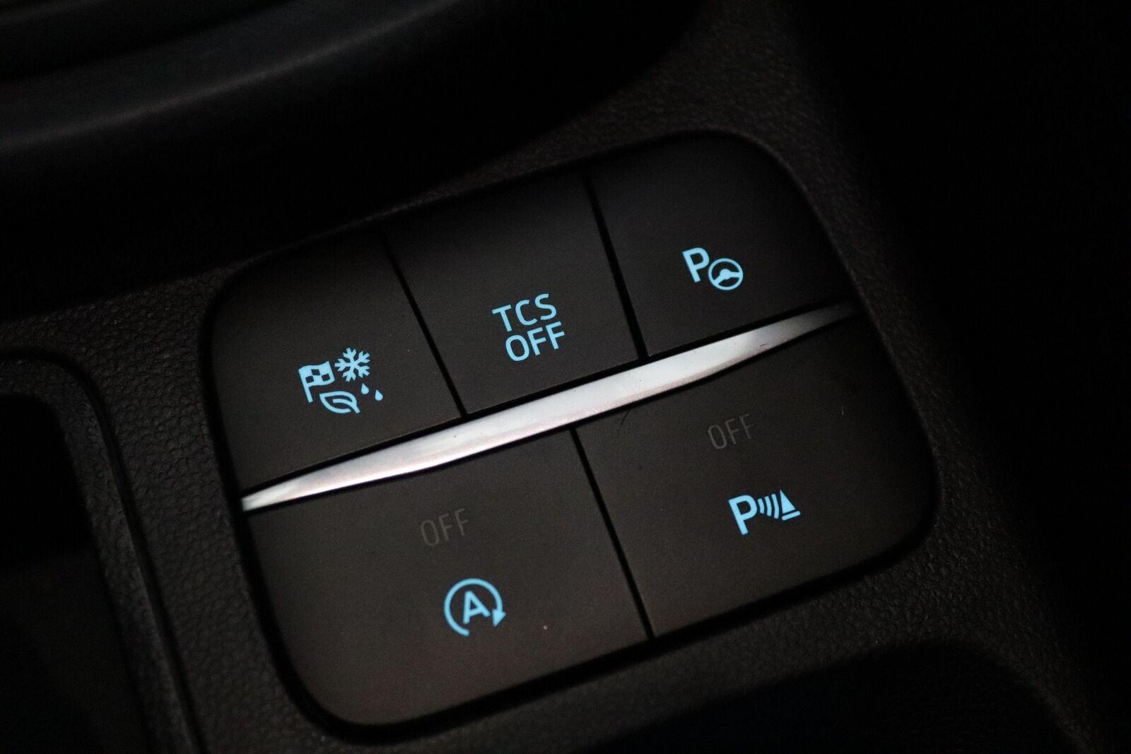 Ford Puma 1,0 EcoBoost ST-Line DCT - billede 14