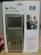 HP 49G Graphing Calculator