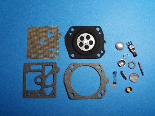 Walbro K22-HDA carburetor repair kit Husqvarna 340 345 346 350 351 353 chainsaw