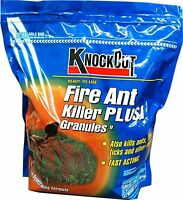 Knockout Fire Ant Killer Granules - 3.5 Lbs