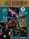Intermediate Jazz Keyboard 9780882849126 by Noah Baerman Paperback
