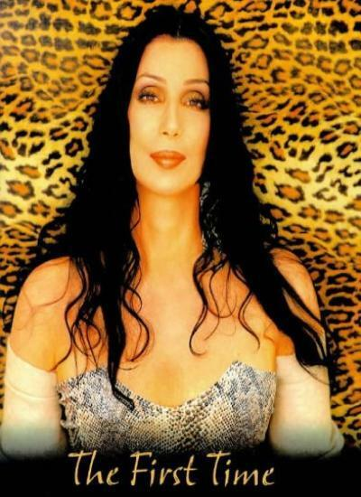 The First Time By Cher. 0316848441