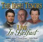 Irish Tenors live In Belfast 2cds 2011