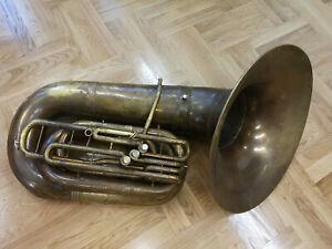 Vintage-1928-039-s-Martin-BBb-Tuba
