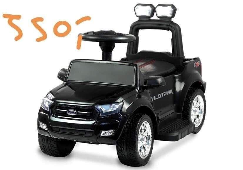 El biler til børn, fjernstyret