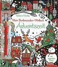 Mein Farbenzauber-Malbuch: Adventszeit von Fiona Watt (2016, Taschenbuch)
