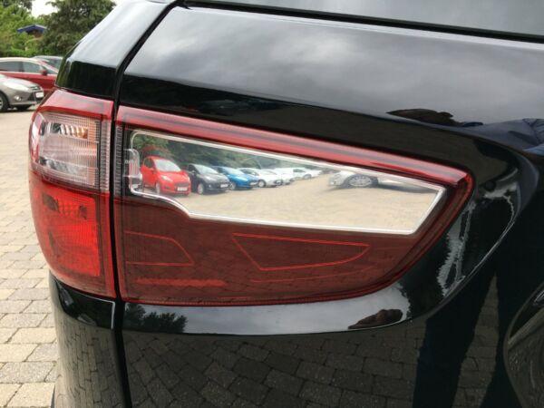 Ford EcoSport 1,5 TDCi 100 ST-Line - billede 3