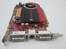 Dell ATI Radeon HD 4670 PCIe x16 Graphics Video Card 512MB 2x DVI -TV-OUT M639J