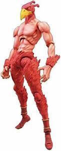 Super-Action-Statue-JOJO-Magicians-Red-160mm-action-Figure-Anime-JAPAN-2020