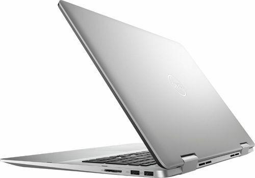 "Dell Inspiron 17.3"" Laptop i7 1.8GHz 16GB 1TB Windows 10 (I77867199SLVPUS)"