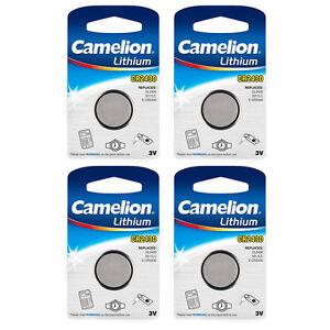 10-x-Camelion-CR2430-LITIO-PILAS-de-boton-3v-dl2430c-e-cr2430-5011lc