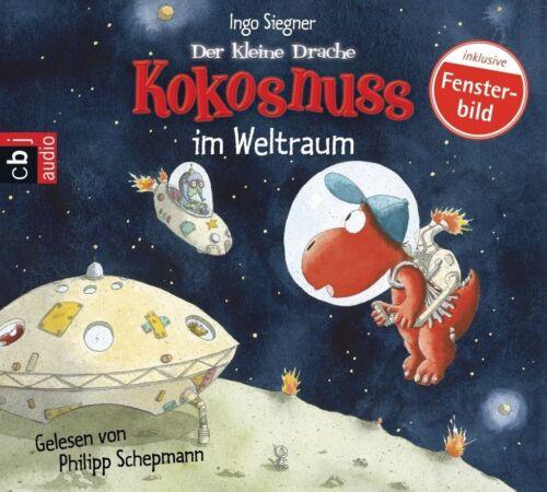 1 von 1 - Der kleine Drache Kokosnuss 17 im Weltraum von Ingo Siegner (2012)