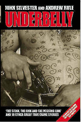 Underbelly: The Stink, the Fink and the Missing Link