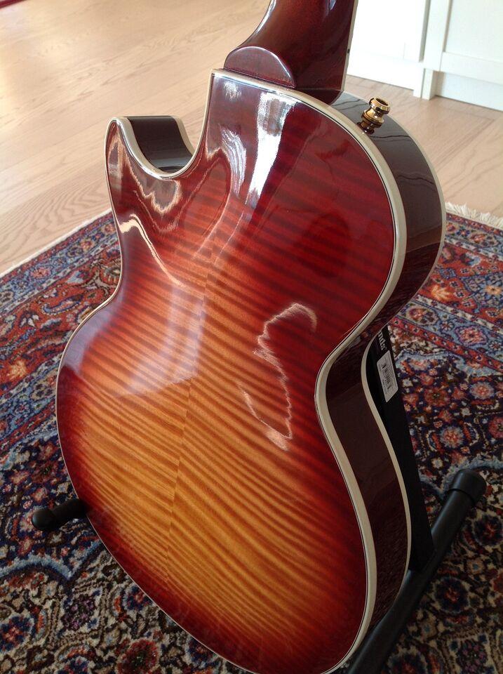 Elguitar, Gibson Les Paul Supreme