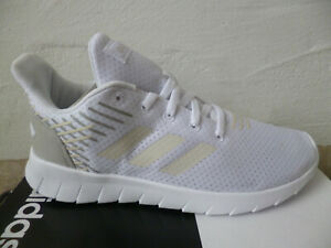 Adidas Trainers Sneakers Trainers Casual Shoes Loafers White