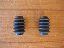 Rare Campagnolo C-Record Delta Brake Black Rubber Barrel Adjuster Bellows Cover