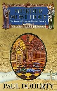 Murder-Most-Holy-Sorrowful-Mysteries-of-Brother-Athelstan-by-Doherty-Paul