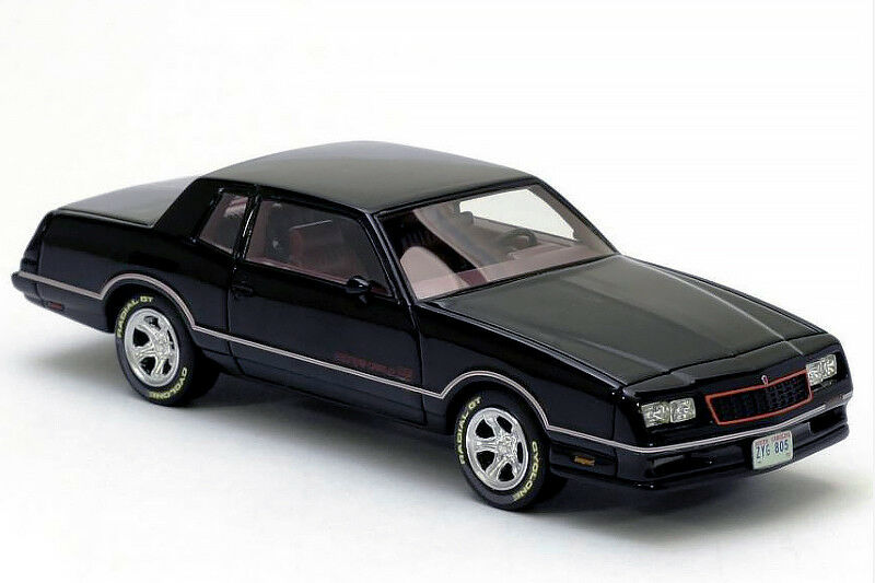 Chevrolet Monte Carlo Ss Neo Scale Models 1 43 NEO44805