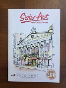 Sister-Act-The-London-Palladium-2010-PROGRAMME-Whoopi-Goldberg-Ian-Lavender