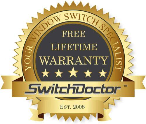 Window Master Switch for 1996-2000 Grand Caravan NEW