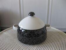 Arzberg Modell Galaxy  schöne Suppenterrine/Suppenschüssel  /Porzellanschüssel