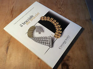 Used-in-Shop-Book-Chimento-Il-Bracelet-the-Bracelet-for-Collectors