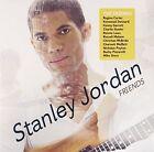 Friends 0673203106215 by Stanley Jordan Vinyl Album