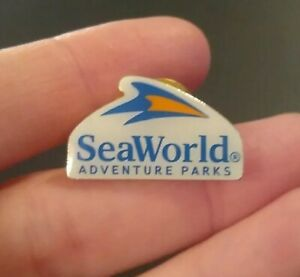 SEAWORLD-ADVENTURE-PARKS-Amusement-Park-COLLECTOR-039-S-PIN