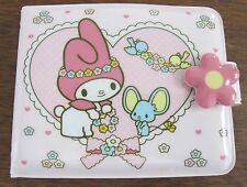 2008 Sanrio My Melody PVC vinyl wallet