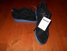f582c5555b411 item 4 Men s Reebok Suede Classic Sz 9.5 Black Shoes Sneaker Club C 85  Tennis Ice Blue -Men s Reebok Suede Classic Sz 9.5 Black Shoes Sneaker Club  C 85 ...
