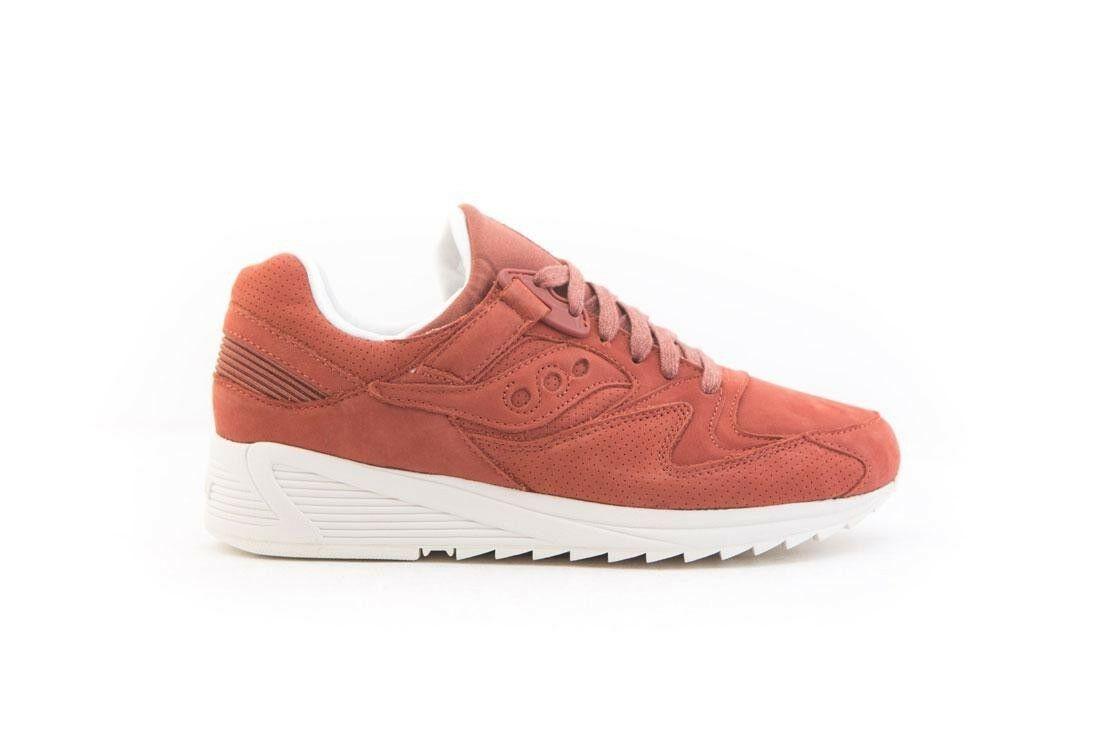 Saucony Hombres Grid 8500 HT rojo S70390-1 S70390-1 S70390-1 61cce8
