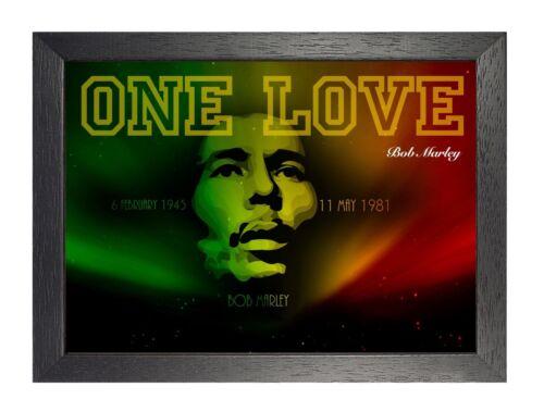 Bob Marley 17 Reggae Portrait Jamaican Singer Poster Rastafari Photo Music Star