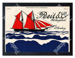 Historic-Beit-and-Co-German-paint-1890s-Advertising-Postcard