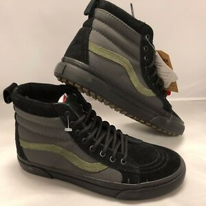 c2d05afb9d7 Image is loading Vans-Men-039-s-Shoes-034-Sk8-Hi-