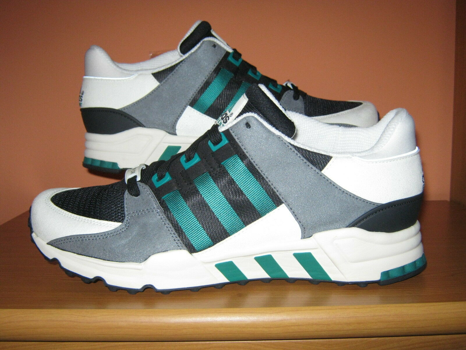 � Adidas Equipment Running Support 93 EQT US 2014 neu in Box US EQT 11,5 UK 11 FR 46� 6dbee5