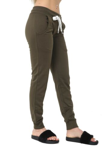 Pantalon Survêtement pour femme Mesdames yoga gym jogging bottoms pantalon lounge wear