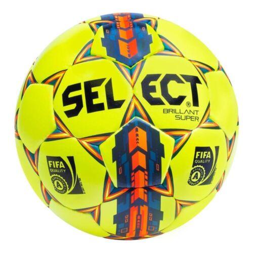 Pallone Calcio Select Super Brillant Select