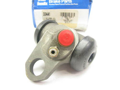 Front Left Bendix 33441 Drum Brake Wheel Cylinder