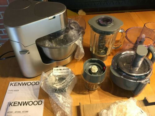 Kenwood KM280 Prospero Küchenmaschine 900W  npNwP