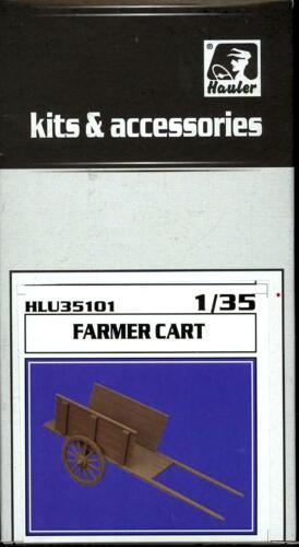 Hauler Models 1//35 FARMER/'S CART Resin Model