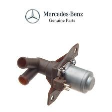 Mercedes W124 300E 300TE 500E E420 Electromagnetic Heater Control ACC Mono Valve
