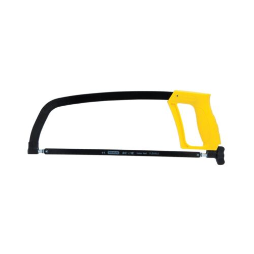 STHT20138 Solid Frame High Tension Hacksaw Hacksaw