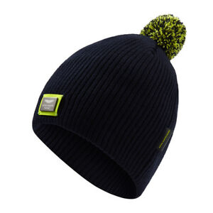 f4102db9077 Image is loading Aston-Martin-Racing-Knitted-Hat-Le-Mans-Winter-